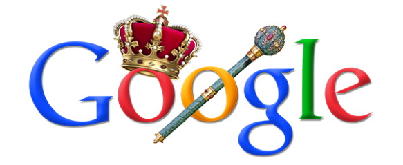conten king google
