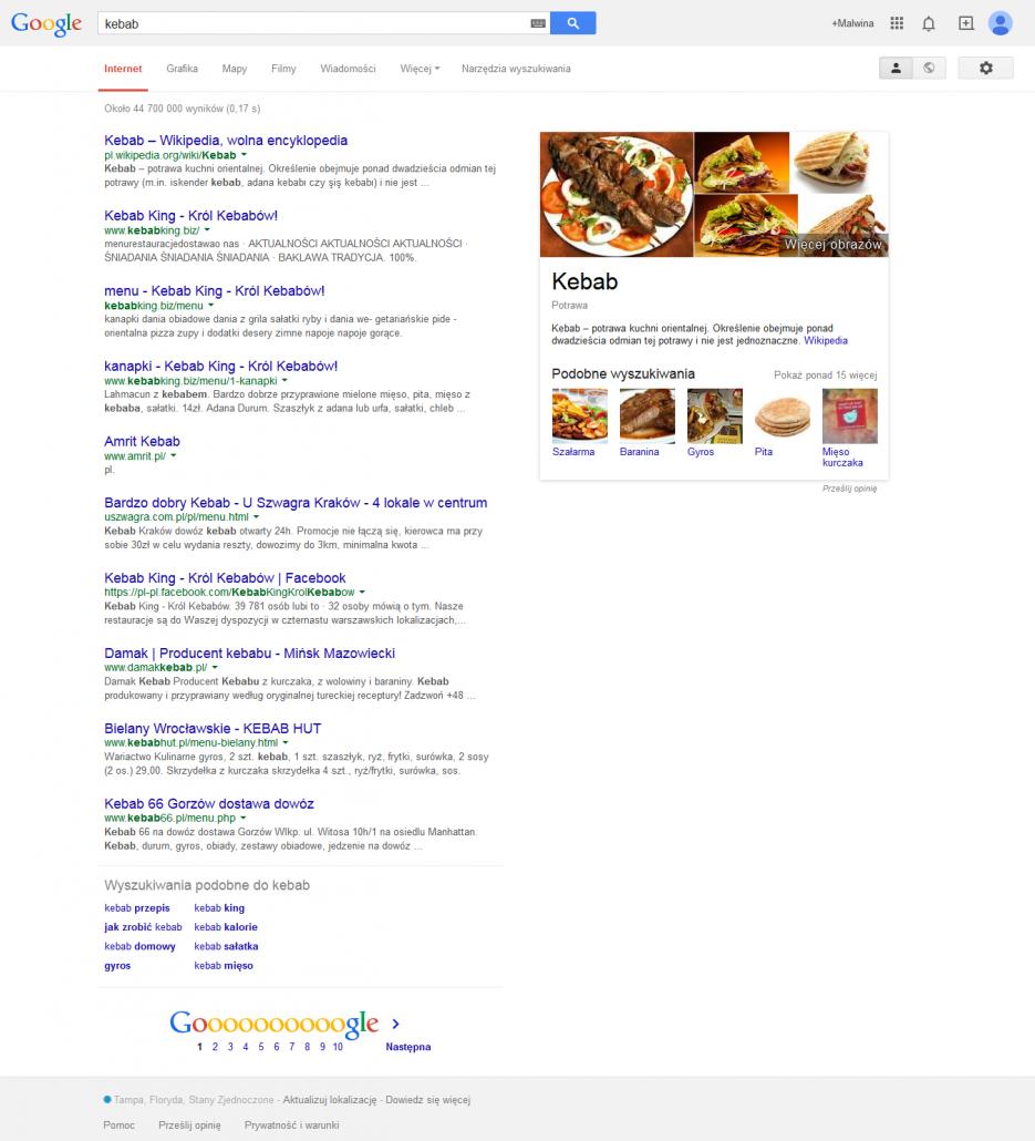 kebab - Szukaj w Google pl