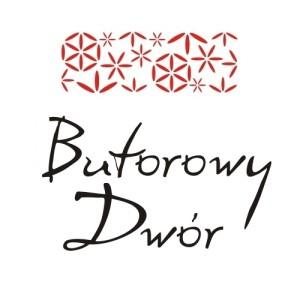 Logo Butorowy Dwór w Kościelisku